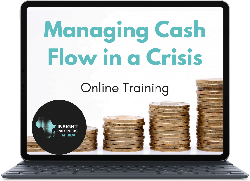 Managing Cash Flow in a Crisis