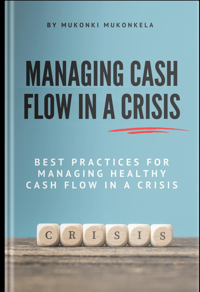 Cash flow book